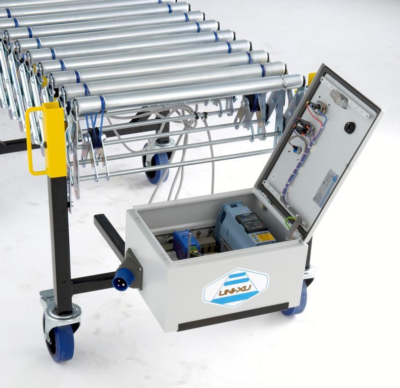 Stationary Load Inverter Pallet Inverter Bulle Pallet: Conveyor Components & Spares