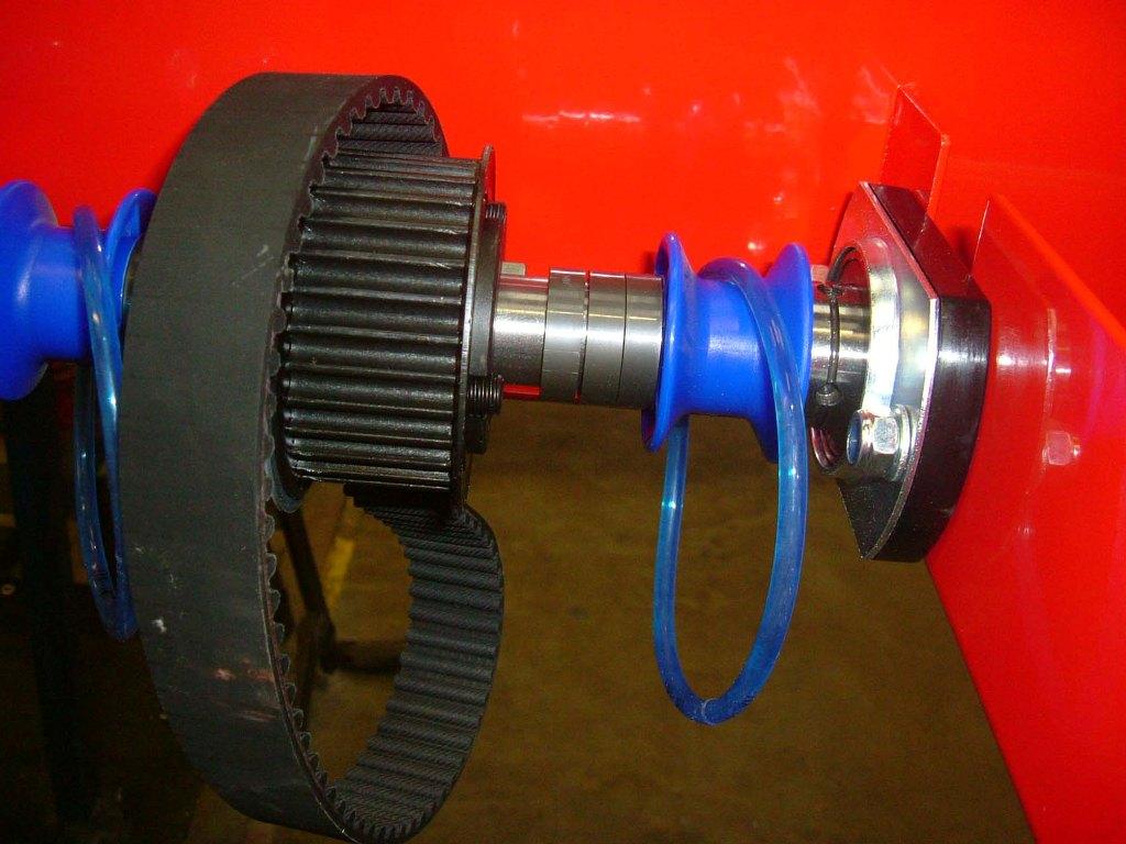Lineshaft Conveyors Spares – Conveyor Components & Spares